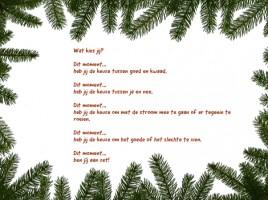 Kerstkaarten tekst Pauline Teunis 3