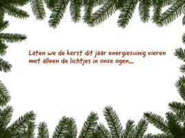 kerstkaarten tekst Sophie Borger