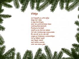 kerstkaarten tekst van jade