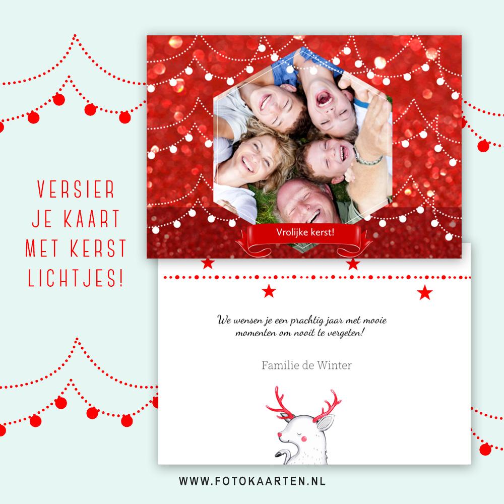 kerstlichtjes_slingers_kerstkaart_rood_glitters