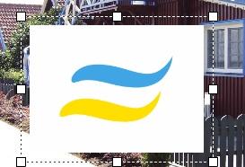 jpg logo met achtergrondkleur