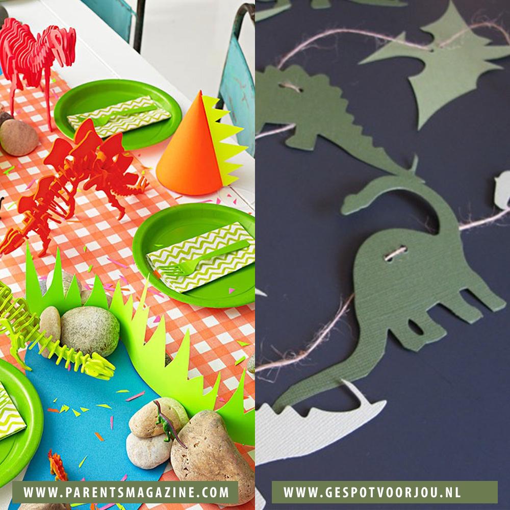 Dinosaurus_thema_kinderfeestje_Fotokaarten_tips_kinderen_web