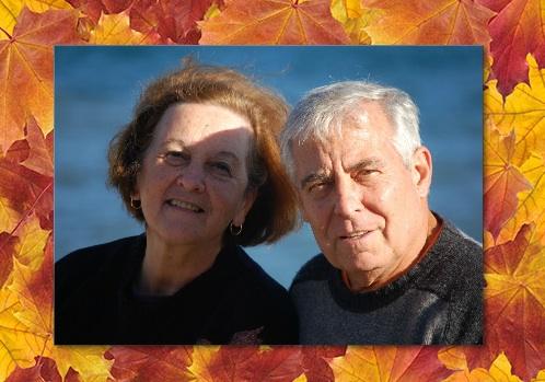 fotokaarten achtergrond bladeren