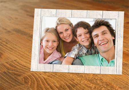 fotolijstje fotokaarten