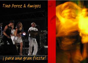 Tino Perez & Amigos