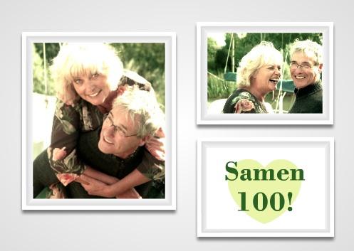 uitnodiging samen 100 jaar