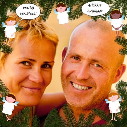 voorbeeld kerstkaart fotokaarten