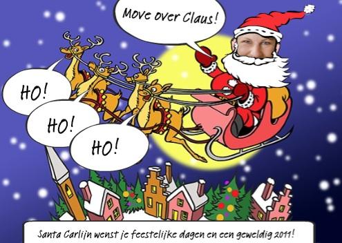 Kerstkaarten voorbeelden cartoon kerstkaart met je eigen foto fotokaarten for Toon voorbeeld